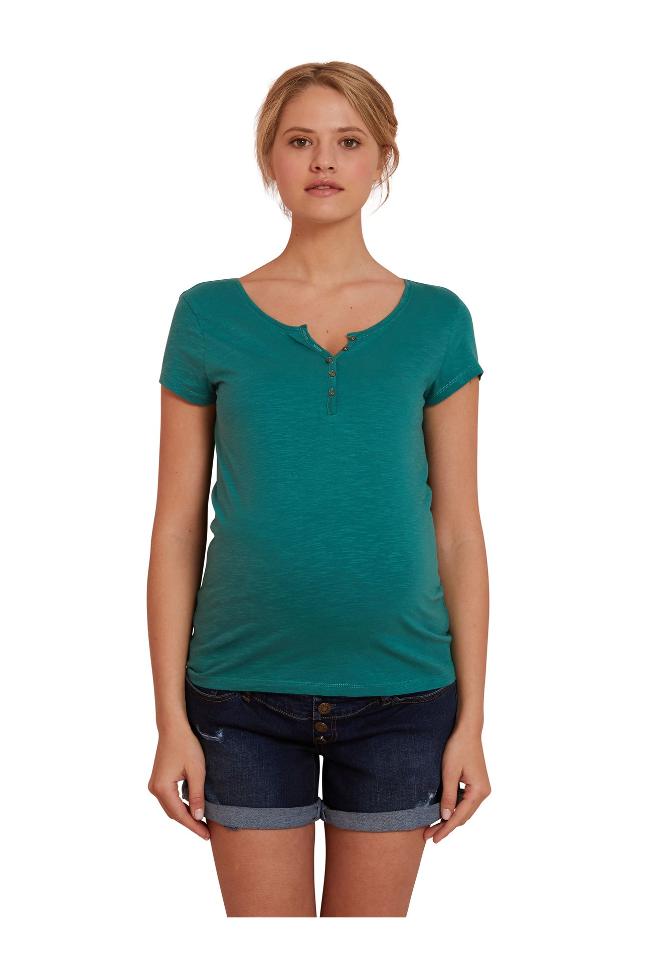 Damen PREGNANCY AND BREAST-FEEDING - T-Shirt basic