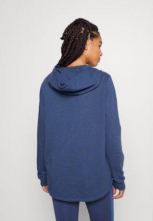 BIOEKA - Sweatshirt - blue
