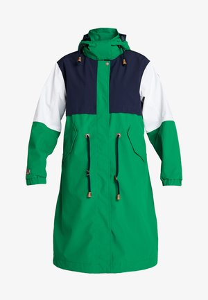 ALGOMA - Waterproof jacket - green