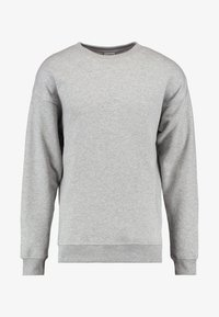 Urban Classics - CREWNECK - Sweatshirt - grey - 5