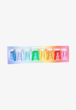 RAINBOWTIFUL KIT - Bath and body set - multi