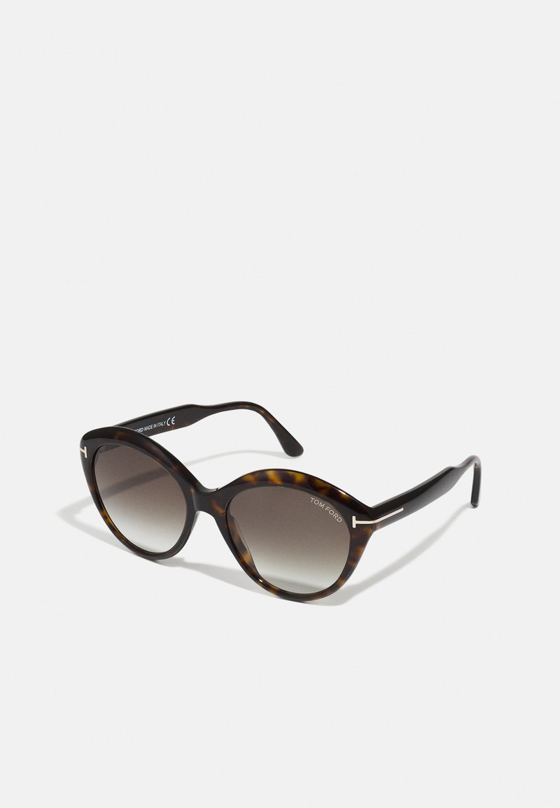 Tom Ford - Sunglasses - dark havana