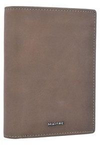 Maître - Wallet - light brown - 3
