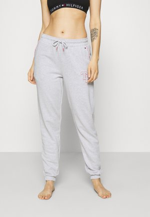 RETRO CLASSICS PANT - Pyjama bottoms - ice/grey