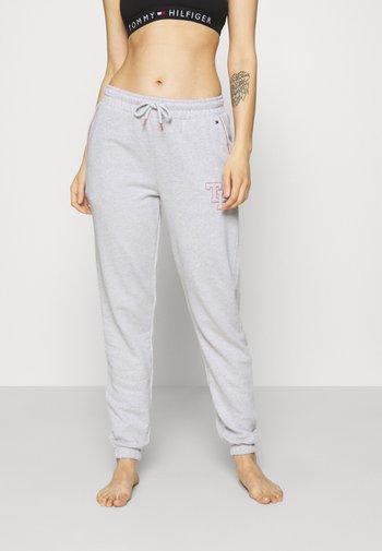 RETRO CLASSICS PANT - Bas de pyjama - ice/grey