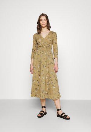 ONLPELLA DRESS - Vestido ligero - elmwood