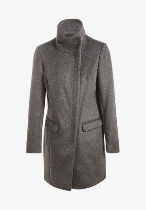 Classic coat - gris foncé