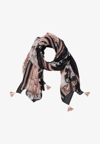 Betty Barclay - Scarf - dark blue-rosé - 0