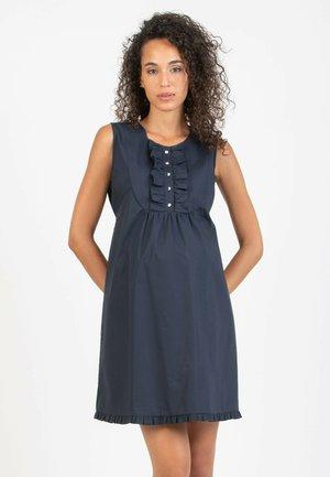 GIULIETTA - Day dress - blue