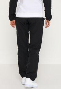 adidas Performance - CLUB - Treningsdress - black/white - 4