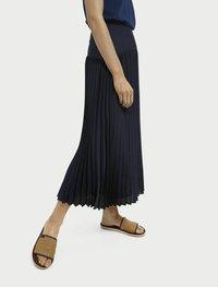Scotch & Soda - A-line skirt - night - 5
