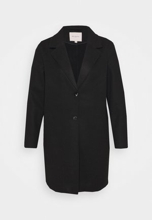 CARCARRIE BONDED COAT - Classic coat - black