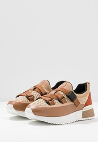 River Island - Loafers - nude - 4