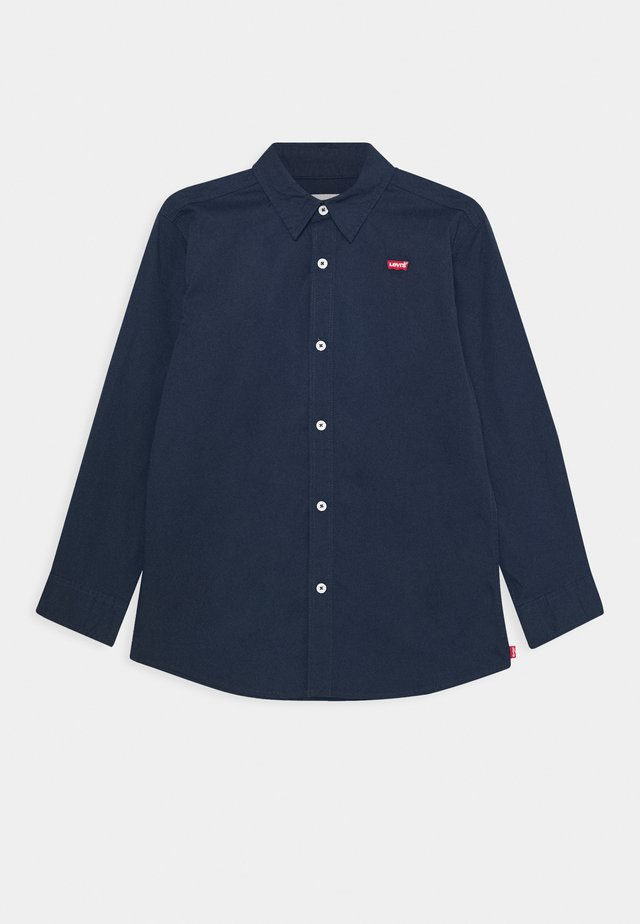 BUTTON UP - Skjorte - dress blues