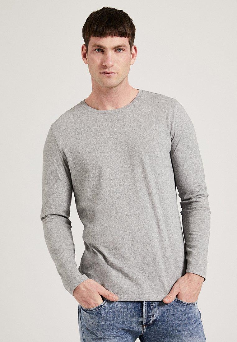 Phyne - T-shirt à manches longues - grey