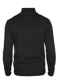 Solid - PETRO - Jumper - black - 1