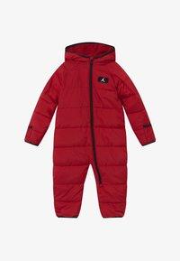 Jordan - JUMPMAN - Snowsuit - gym red - 3