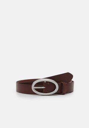 ELLY - Belt - cognac
