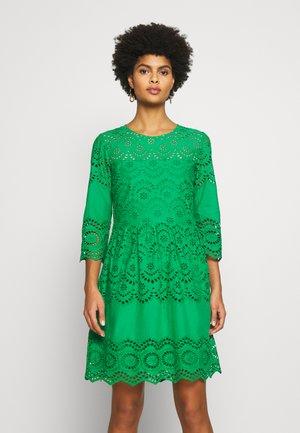 Denní šaty - grün
