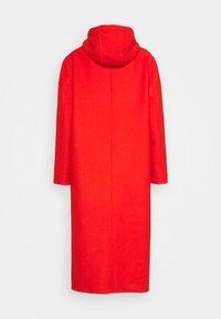 Lacoste - Classic coat - gladiolus - 1