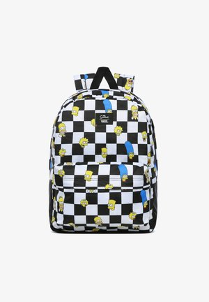 OLD SKOOL  - Rucksack - (the simpsons) family