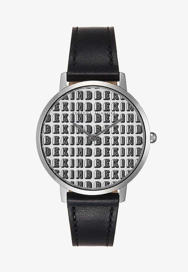 MAJOR - Reloj - schwarz