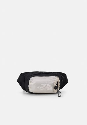 BOZER HIP PACK UNISEX - Bum bag - pink tint/black