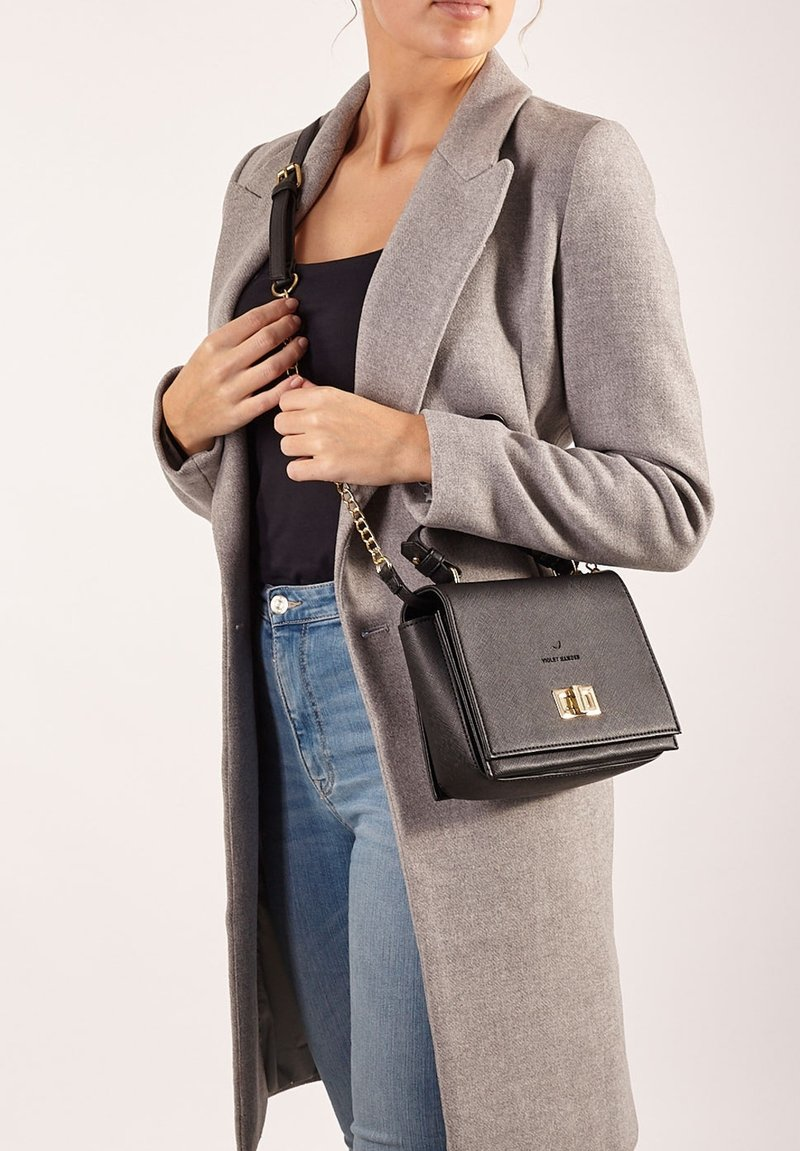 Violet Hamden - Handbag - schwarz