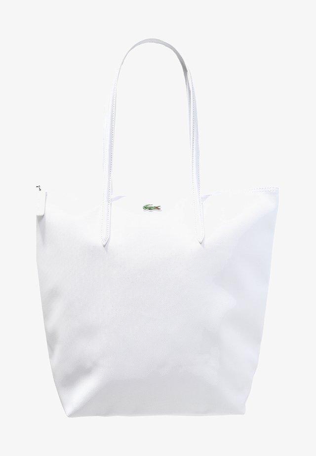 Cabas - bright white
