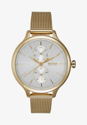 PURITY - Watch - gold-coloured