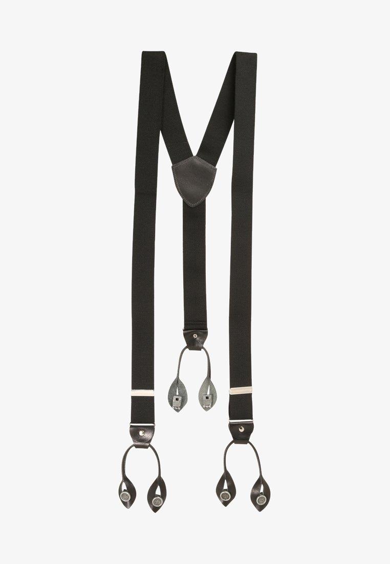 Lloyd Men's Belts - BRACES HOSENTRÄGER - Belt - black