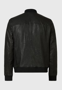 AllSaints - Leather jacket - black - 3
