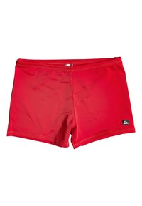 Quiksilver - MAPOOL  - Swimming trunks - high risk red - 0