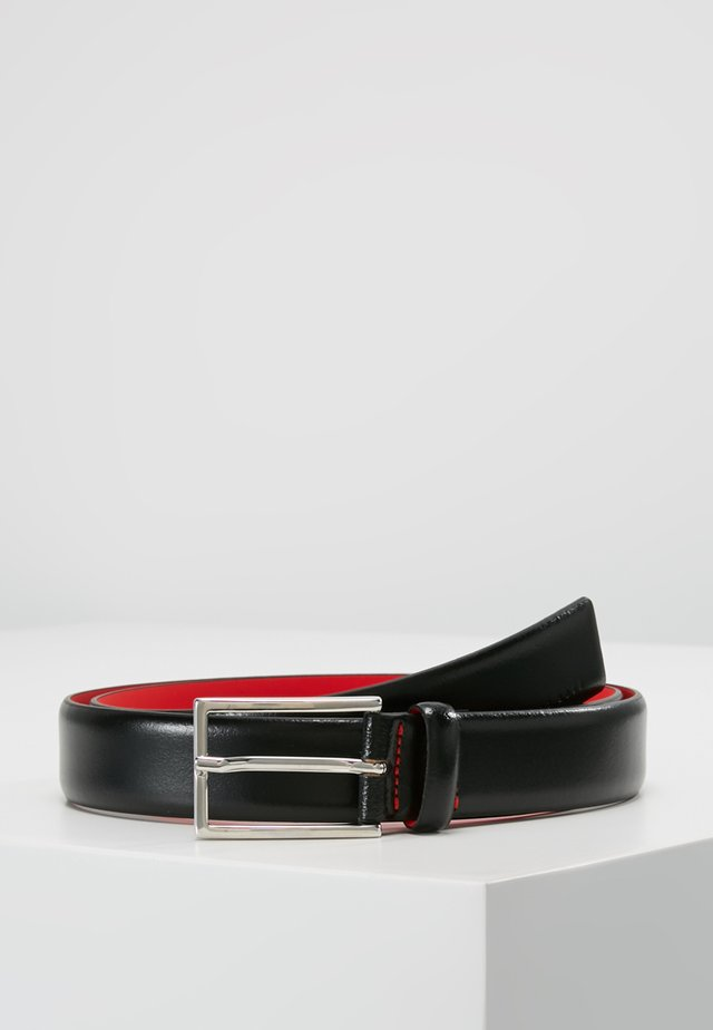 GAVRILO - Belt business - schwarz