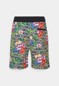 Moschino Underwear - SHORTS - Pyjamasbukse - mix - 1