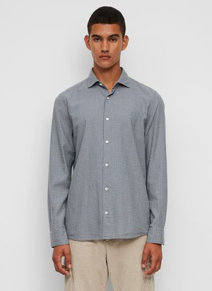 Shirt - multi/stormy sea