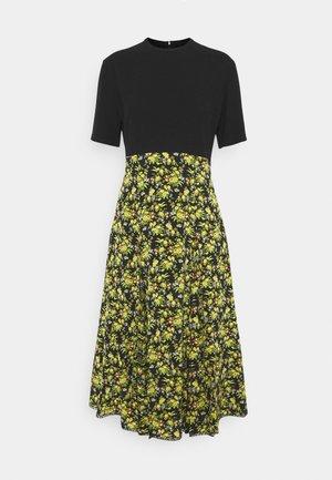 WOMENS DRESS - Maxi dress - black