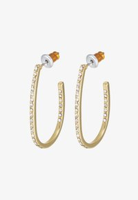 EARRINGS TILDA - Ohrringe - gold-coloured