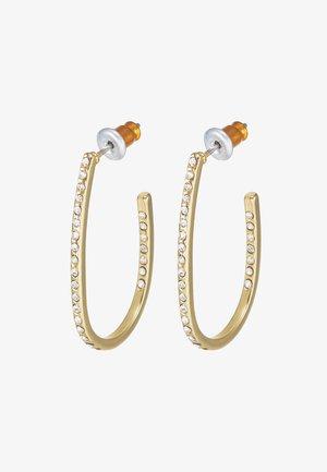 EARRINGS TILDA - Earrings - gold-coloured