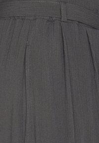 Mavi - PANTS WITH BELT - Trousers - phantom - 2
