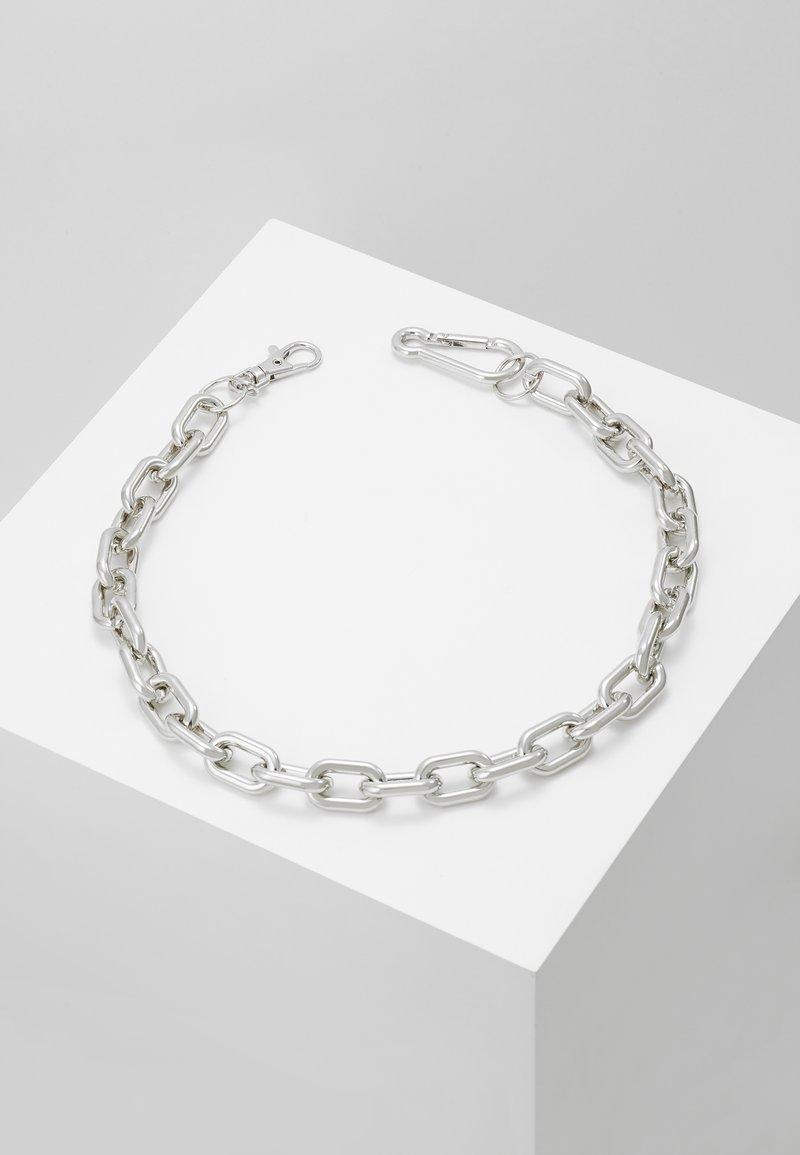 Uncommon Souls - WALLET CHAIN - Klíčenka - silver-coloured