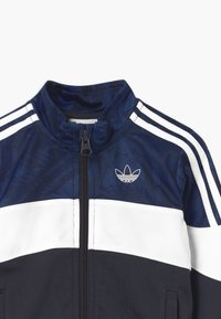adidas Originals - SET UNISEX - Dres - black/blue - 3