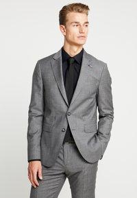 Tommy Hilfiger Tailored - SLIM FIT SUIT - Suit - grey - 2