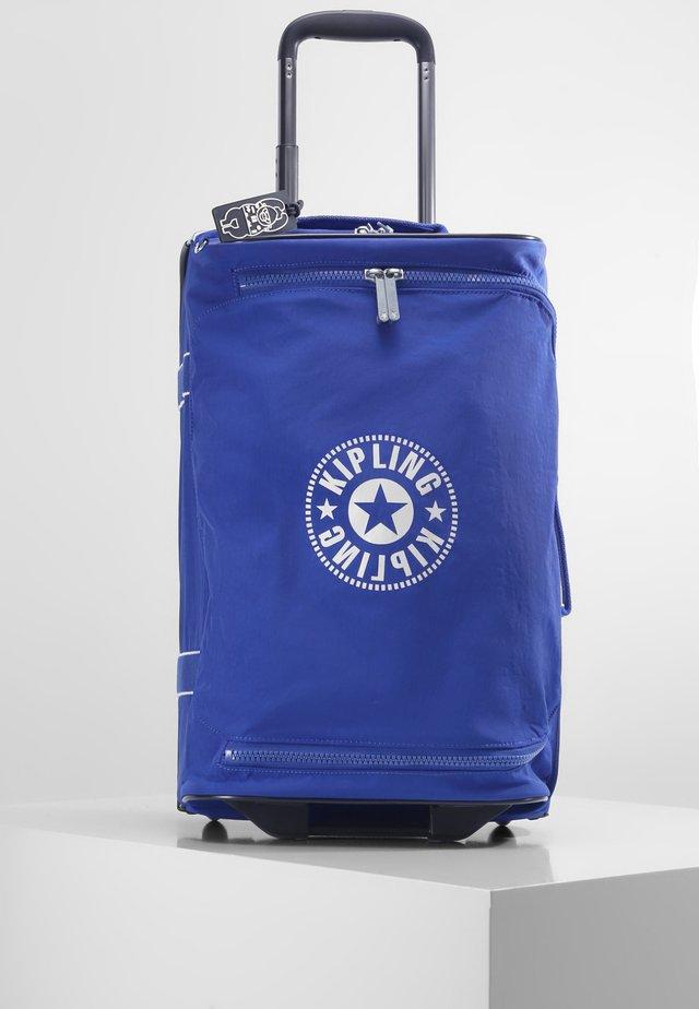 DISTANCE S - Trolley - laser blue