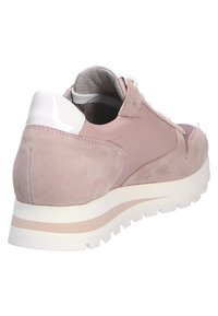 Peter Kaiser - Sneakers laag - mauve - 6
