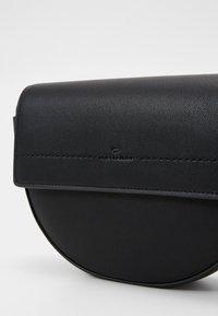 TOM TAILOR - EVY - Across body bag - black - 3