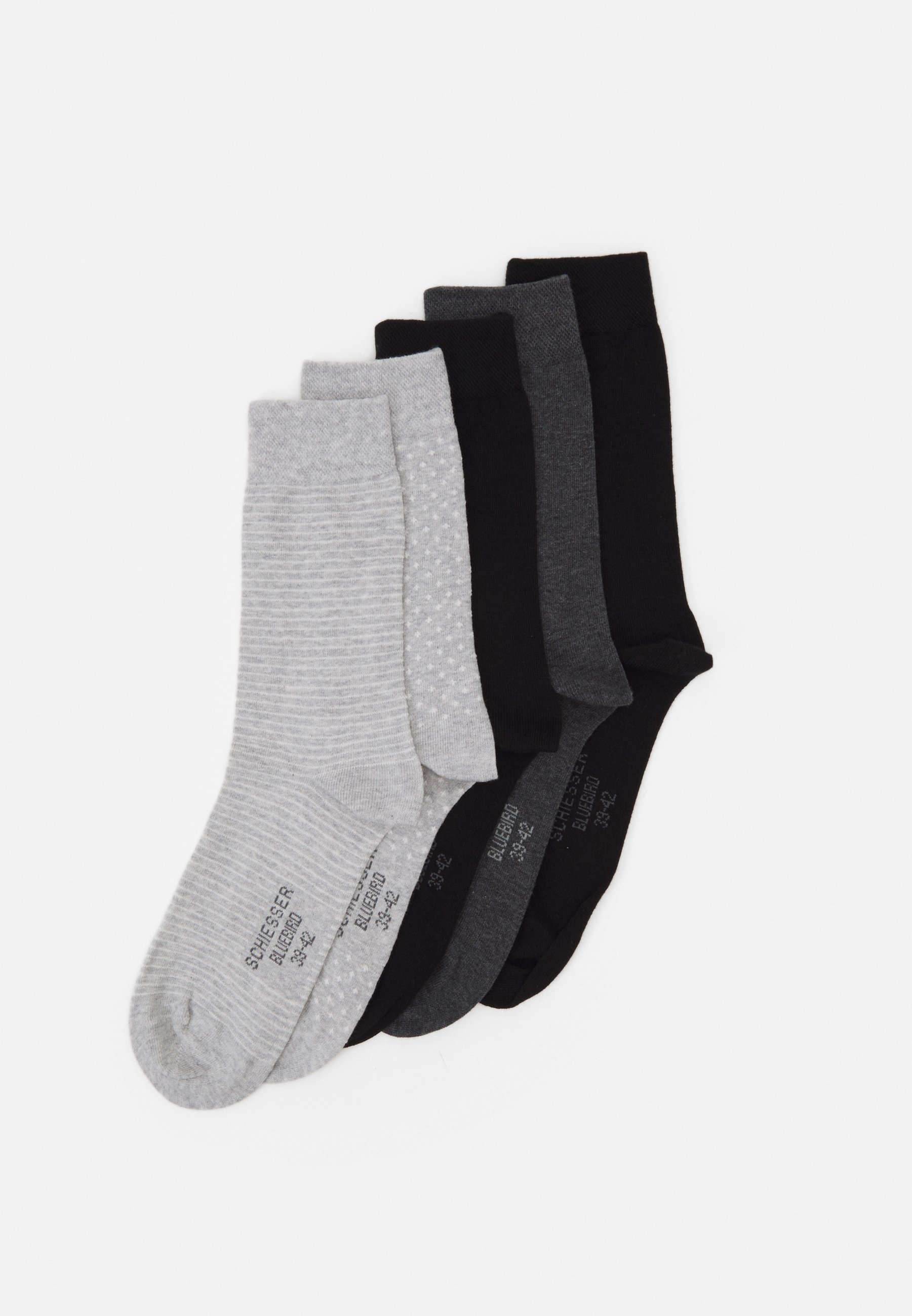 Femme STAY FRESH 5 PACK - Chaussettes