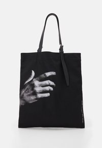 THE OTHER HAND TOTE BAG UNISEX - Tote bag - black