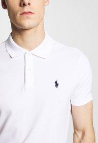 Polo Ralph Lauren Golf - SHORT SLEEVE - Sports shirt - white - 4