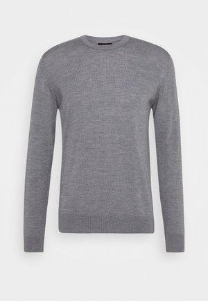 KANTO  - Jumper - grey melange
